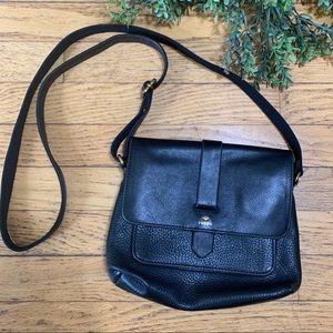 Fossil crossbody purse